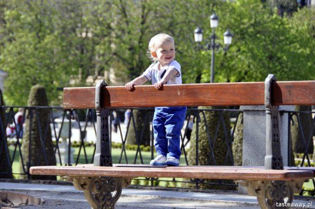 podróże z dzieckiem, dziecko w podróży, jak podróżować z dzieckiem, 5-latek w podróży, Tasteaway