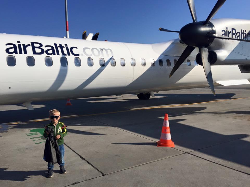 Łotwa, co zobaczyć na Łotwie, Air Baltic, jak dotrzeć na łotwę, jak dolecieć na Łotwę