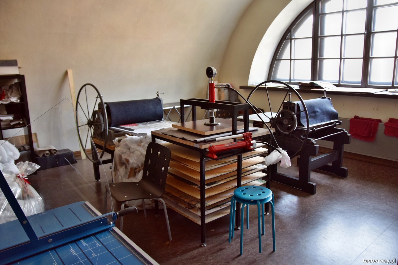 Łotwa, co zobaczyć na Łotwie, Daugavpils, Dyneburg, Muzeum Marka Rothko