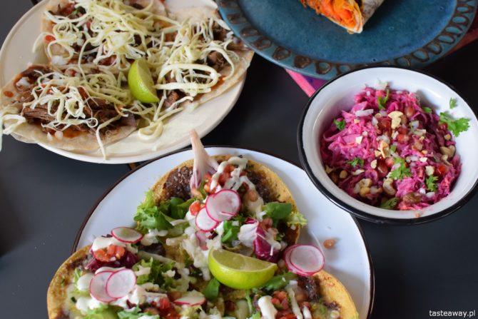 La Sirena, meksykańskie, kuchnia meksykańska w Warszawie, gdzie na meksykańskie