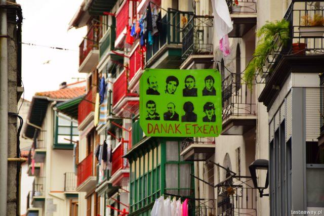 Ondarroa, Kraj Basków, co zobaczyć w Kraju Basków, najciekawsze miejsca w Kraju Basków, najpiękniejsze baskijskie wioski, port, baskijskie porty, baskijski nacjonalizm