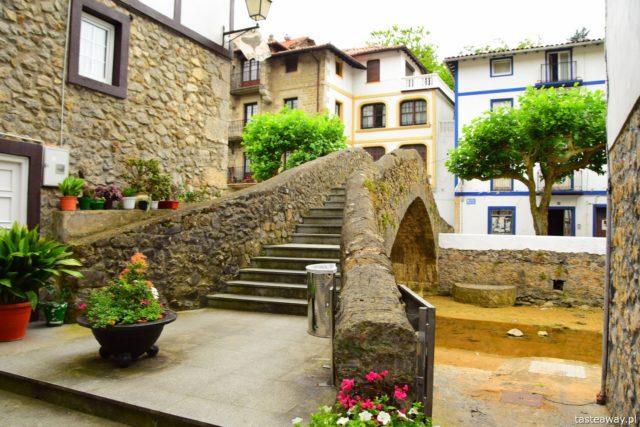 Ea, Kraj Basków, co zobaczyć w Kraju Basków, najciekawsze miejsca w Kraju Basków, najpiękniejsze baskijskie wioski, port, baskijskie porty