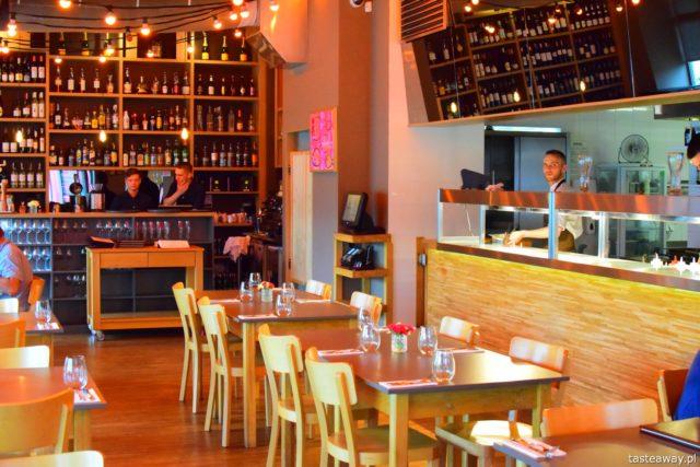 Krew i Woda, Trójmiasto, Gdynia, gdzie jeść w Trójmieście, gdzie jeść w Gdyni, najlepsze restauracje w Trójmieście, ryby