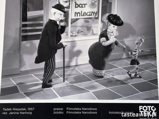 Mokotowski Bar Mleczny, Mokotów, obiad, lunch, Warszawa, bary mleczne