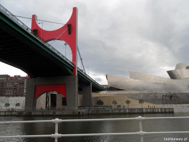 Bilbao, Kraj Basków, co zobaczyć w Kraju Basków, najciekawsze miejsca w Kraju Basków, Kraj Basków