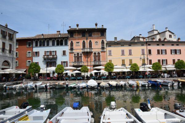 Jezioro Garda, Lago di Garda, co zobaczyć nad Jeziorem Garda, gdzie mieszkać, dom we Włoszech, najpiękniejsze miejsca nad jeziorem Garda, miasteczka nad Jeziorem Garda, Desenzano del Garda