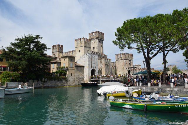 Jezioro Garda, Lago di Garda, co zobaczyć nad Jeziorem Garda, gdzie mieszkać, dom we Włoszech, najpiękniejsze miejsca nad jeziorem Garda, miasteczka nad Jeziorem Garda, Sirmione