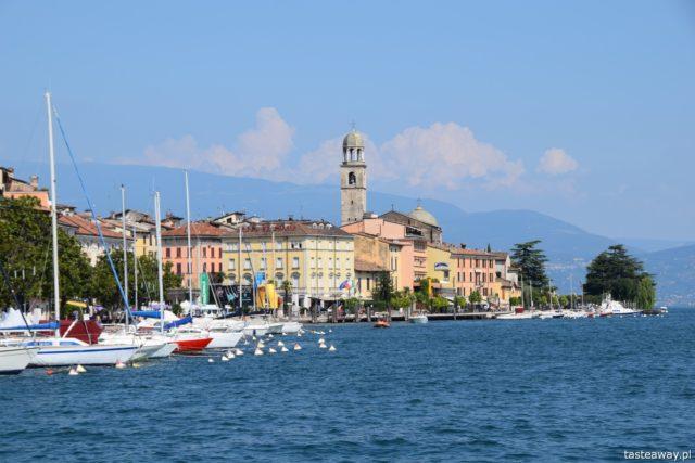 Jezioro Garda, Lago di Garda, co zobaczyć nad Jeziorem Garda, gdzie mieszkać, dom we Włoszech, najpiękniejsze miejsca nad jeziorem Garda, miasteczka nad Jeziorem Garda, Salo