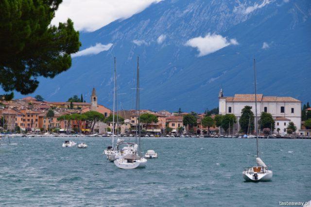 Jezioro Garda, Lago di Garda, co zobaczyć nad Jeziorem Garda, gdzie mieszkać, dom we Włoszech, najpiękniejsze miejsca nad jeziorem Garda, miasteczka nad Jeziorem Garda,