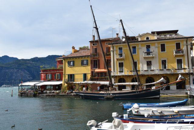 Jezioro Garda, Lago di Garda, co zobaczyć nad Jeziorem Garda, gdzie mieszkać, dom we Włoszech, najpiękniejsze miejsca nad jeziorem Garda, Malcesine, miasteczka nad Jeziorem Garda
