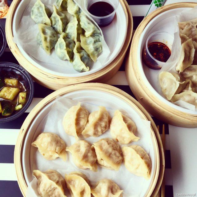 kuchnia azjatycka, azjatyckie jedzenie w Warszawie, gdzie na azjatyckie, chińskie, tajskie w Warszawie, wietnamskie w Warszawie, Parnik, chińskie pierożki