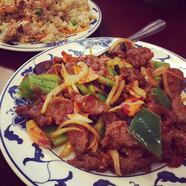 kuchnia azjatycka, azjatyckie jedzenie w Warszawie, gdzie na azjatyckie, chińskie, tajskie w Warszawie, wietnamskie w Warszawie, China Town
