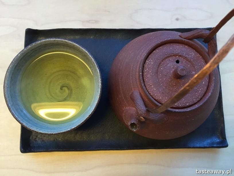 SATO gotuje, japońskie, Ochota, kuchnia japońska, udon, onigiri