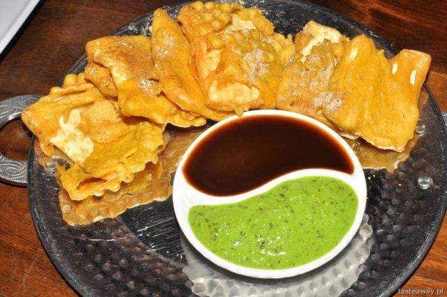azjatyckie w Warszawie, kuchnia azjatycka w Warszawie, gdzie na azjatyckie, gdzie na indyjskie, Curry House