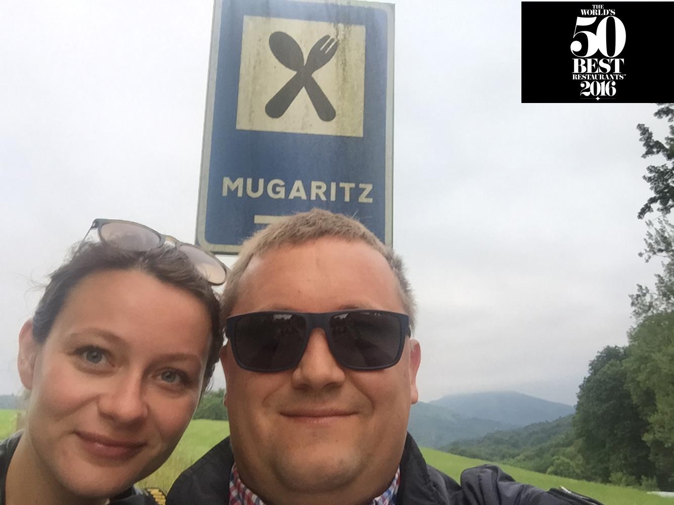 Mugaritz, Errenteria, Kraj Basków, najlepsze restauracje świata, 50 World's Best Restaurants,