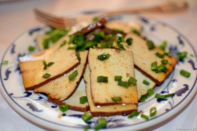 Mokotów, gdzie jeść na Mokotowie, restauracje Mokotów, gdzie na śniadanie, gdzie na lunch, China Town, gdzie na chińskie, tofu