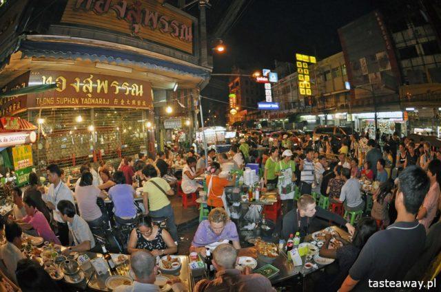Azja, Azja Południowo-Wschodnia, czy warto jechać do Azji, Tajlandia, Kambodża, Birma, Wietnam, egzotyczne podróże, kierunki na zimę, Chinatown, Street food