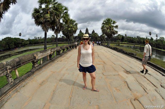 Azja, Azja Południowo-Wschodnia, czy warto jechać do Azji, Tajlandia, Kambodża, Birma, Wietnam, egzotyczne podróże, kierunki na zimę, Angkor Wat