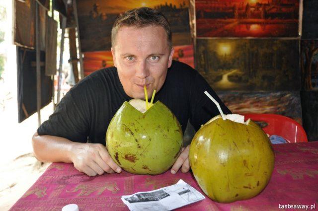 Azja, Azja Południowo-Wschodnia, czy warto jechać do Azji, Tajlandia, Kambodża, Birma, Wietnam, egzotyczne podróże, kierunki na zimę, kokosy