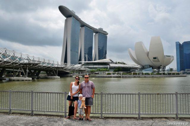 Azja, Azja Południowo-Wschodnia, czy warto jechać do Azji, Tajlandia, Kambodża, Birma, Wietnam, egzotyczne podróże, kierunki na zimę, Singapur, Marina Bay Sands