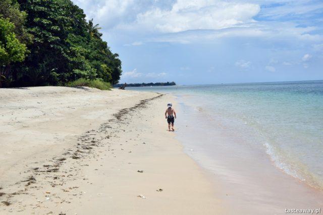 Azja, Azja Południowo-Wschodnia, czy warto jechać do Azji, Tajlandia, Kambodża, Birma, Wietnam, egzotyczne podróże, kierunki na zimę,  plaża Lombok, Indonezja