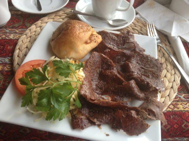 Mokotów, gdzie jeść na Mokotowie, restauracje Mokotów, gdzie na śniadanie, gdzie na lunch, kuchnia turecka, Efes