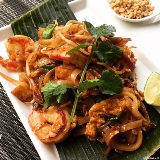 Mokotów, gdzie jeść na Mokotowie, restauracje Mokotów, gdzie na śniadanie, gdzie na lunch, gdzie na tajskie, pad thai, Basil & Lime