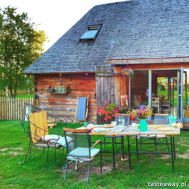 Siedlisko Sobibór, magiczne miejsca w Polsce, domki w drzewach, domki w gałęziach drzew, wschód Polski, Bug, Włodawa, najpiękniejsze miejsca w Polsce