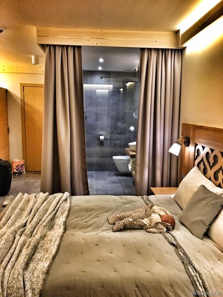 magiczne miejsca w Polsce, Zakopane, gdzie spać w Zakopanem, Villa Nova, magiczne miejsca- Zakopane, hotele przyjazne dzieciom
