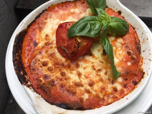 Zakopane, gdzie jeść w Zakopanem, restauracje Zakopane, jedzenie Zakopane, Cristina, kuchnia włoska, pizza Zakopane, gdzie na pizzę w Zakopanem