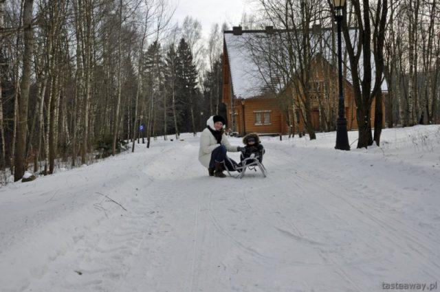 magiczne miejsca w Polsce, magiczne miejsca na jesień i zimę, Hotele dr Irena Eris, Wzgórza Dylewskie, SPA