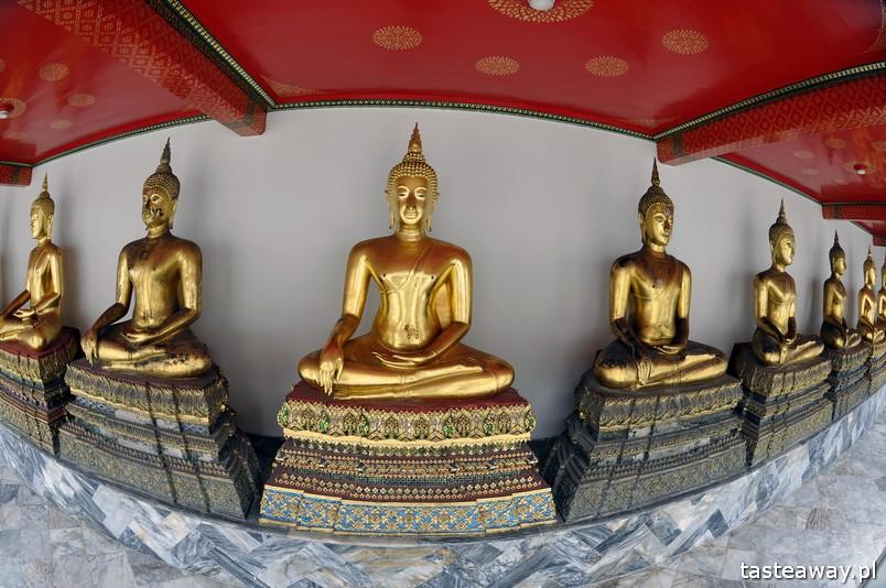 Bangkok, Tajlandia, co zobaczyć w Tajlandii, co zwiedzić w Tajlandii, co zobaczyć w Bangkoku, Chinatown
