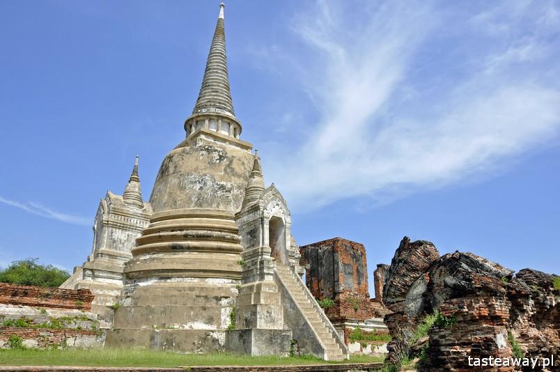 Ayutthaya, Tajlandia, co zobaczyć w Tajlandii, co zwiedzić w Tajlandii,