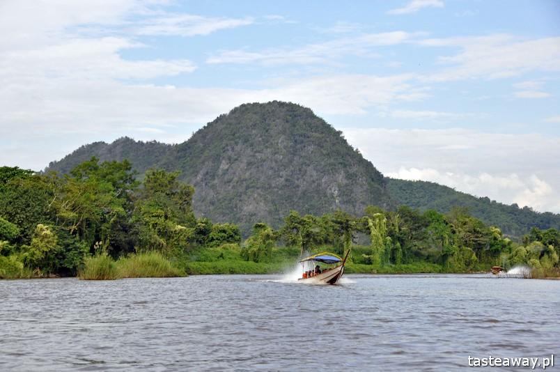 Tajlandia, co zobaczyć w Tajlandii, Chiang Rai, pólnoc Tajlandii, co zobaczyć na północy Tajlandii