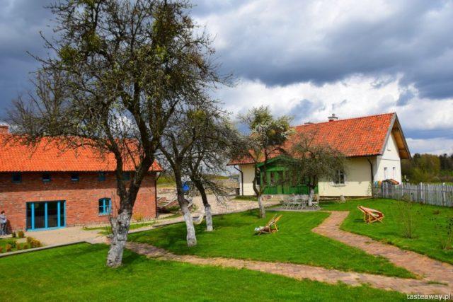 magiczne miejsca w Polsce, magiczne miejsca na jesień i zimę, Kwaśne Jabłko, Warmia, gdzie na weekend, cydr