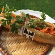 Viet Street Food, Viet Street Food Bistro, kuchnia wietnamska, wietnamskie w warszawie, banh mi, pho, gdzie jeść na Saskiej Kępie, Saska Kępa