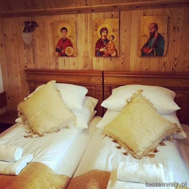 magiczne miejsca w Polsce, magiczne miejsca na jesień i zimę, Hotel Carpatia Bieszczadzki Gościniec, Bieszczady
