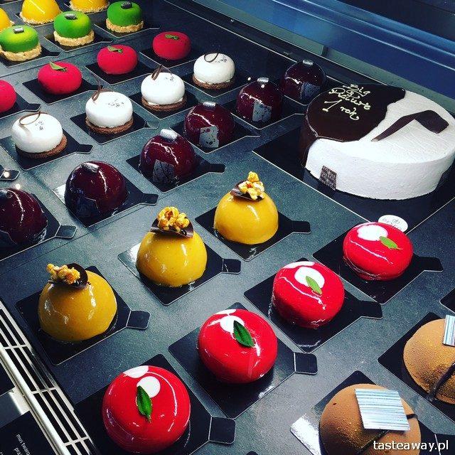 Saska Kępa, restauracje Saska Kępa, gdzie jeść na Saskiej Kępie, DESEO, desery, gdzie na ciastko, torty, DESEO Patisserie & Chocolaterie