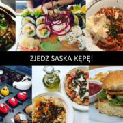 Saska Kępa, restauracje Saska Kępa, zjeść Saską Kępę, co jeść na Saskiej Kępie