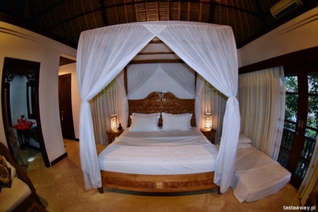 rajskie wakacje, hotele bali, indonezja, najlepsze hotele w Azji, Ubud, hotele Ubud, Amori Villa