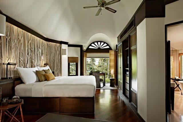 rajskie hotele, najlepsze hotele w Azji, Krabi, Rayavadee, gdzie na wakacje,