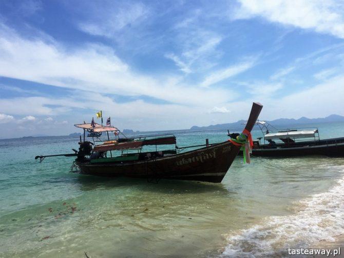 Koh Mook, Koh Kradan, Emerald Cave, rajskie wyspy, Tajlandia, Koh Ngai, co zobaczyć w Tajlandii, co zobaczyć w okolicach Koh Lanta, 4 islands