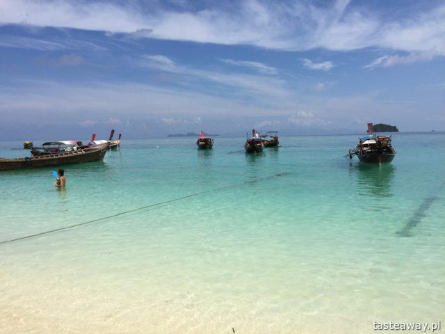 Koh Lipe, Tajlandia, tajskie wyspy, którą tajską wyspę wybrać, wakacje Koh Lipe, co robić na Koh Lipe
