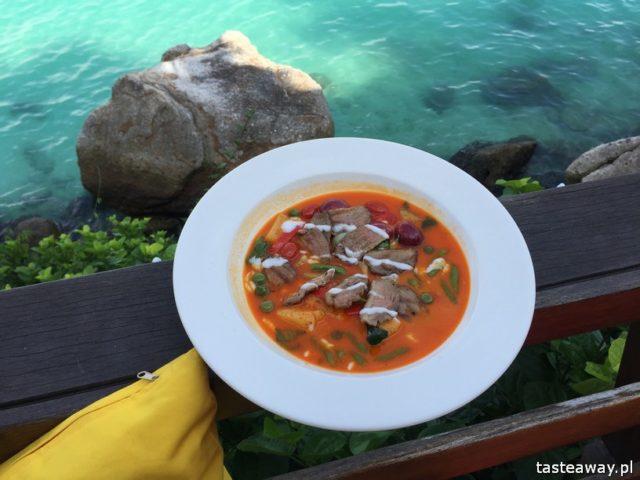 Koh Lipe, Tajlandia, tajskie wyspy, którą tajską wyspę wybrać, wakacje Koh Lipe, co robić na Koh Lipe, Serendipity Restaurant Koh Lipe