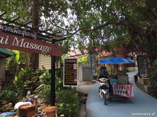 Koh Lipe, Tajlandia, tajskie wyspy, którą tajską wyspę wybrać, wakacje Koh Lipe, co robić na Koh Lipe, Walking Street