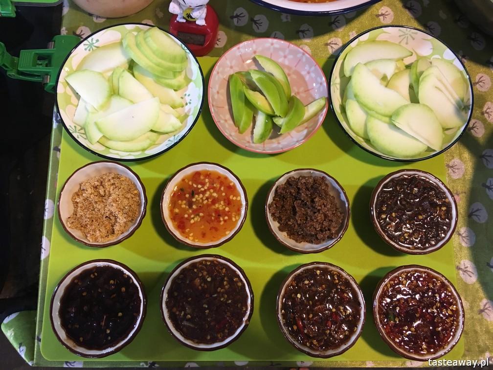 Bangkok, co robić w Bangkoku, atrakcje Bangkoku, Ratchada Train Night Market, Ratchada Night Market, street food, jedzenie uliczne w Tajlandii, jedzenie uliczne w Bangkoku