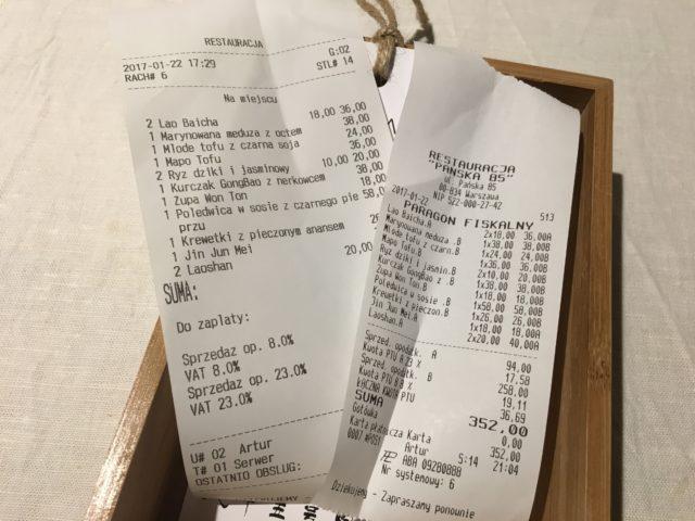 kuchnia chińska, kuchnia chińska w Warszawie, gdzie na chińska, nowe chińska, Pańska 85,