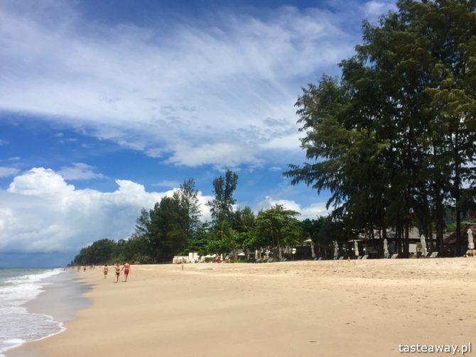 Koh Lanta, tajskie wyspy, na jaką wyspę jechać, co robić na Koh Lanta, Long Beach Koh Lanta, jak dotrzeć na Koh Lantę, plaże Koh lanta