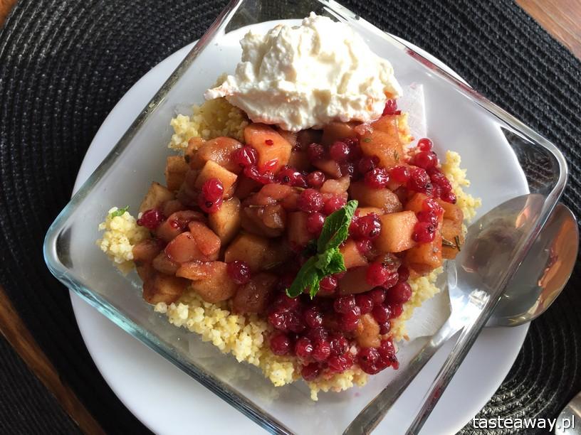 Warszawa śniadanie, gdzie na śniadanie, gdzie na śniadanie w Warszawie, śniadanie na mieście, śniadanie z dziećmi, NABO, jaglanka