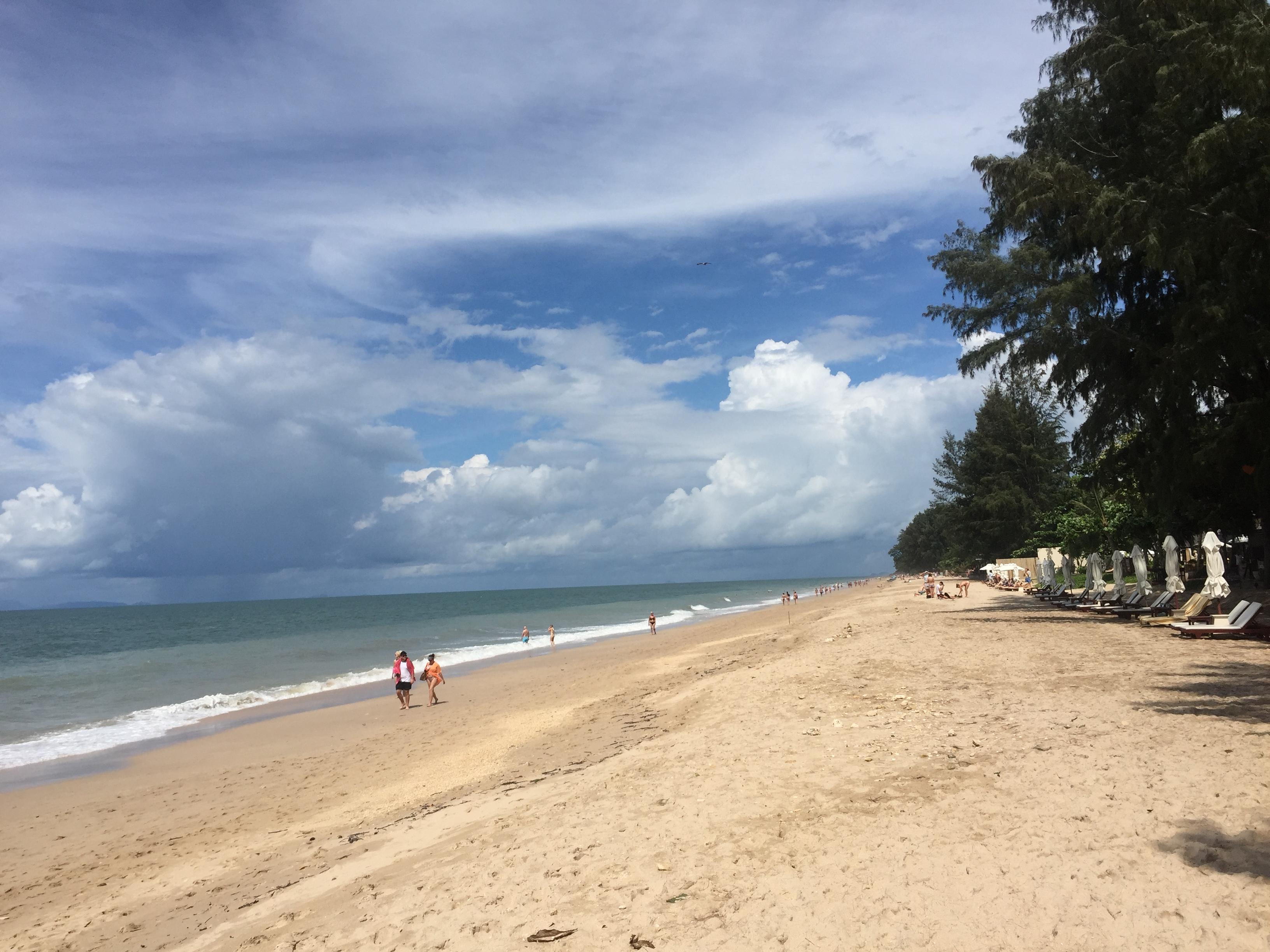 tajskie wyspy, Tajlandia - którą wyspę wybrać, wakacje w Tajlandii, wyspy Tajlandii, rajskie wyspy, Koh Lanta